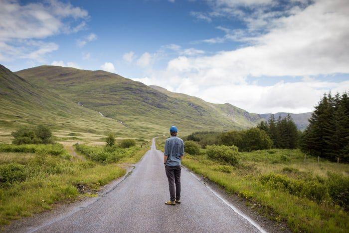 5 Hal Pilu di Masa Lalu yang Wajib Kamu Maafkan, Suka atau Tidak