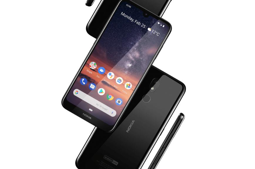 Hadang Xiaomi Note 7 dan Samsung M30, HMD Global Rilis Nokia 3.2