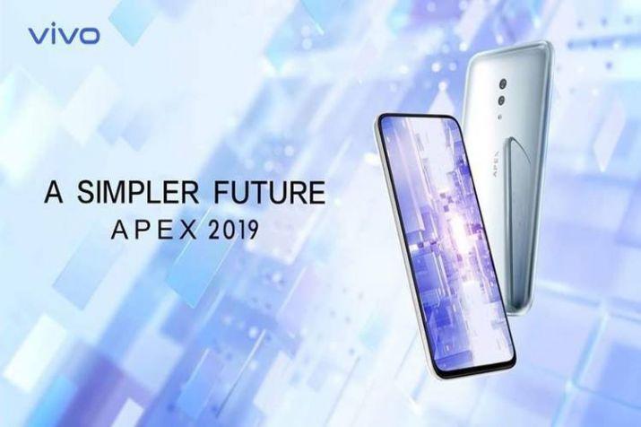Tanpa Lubang dan Tombol, Ini 9 Hal Keren Smartphone Vivo Apex 2019!