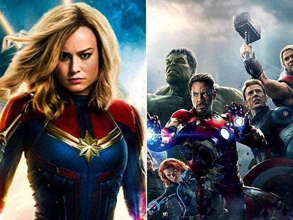5 Hal Captain Marvel yang Akan Terungkap di Film Avengers: Endgame