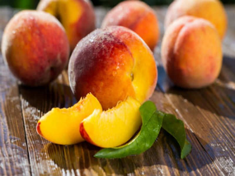 Rich in benefits, here are 7 benefits of peaches for your body health
