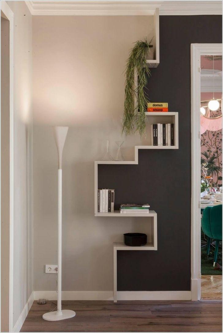 18 Ide Furnitur Multifungsi yang Bisa Menghemat Ruangan Sempit