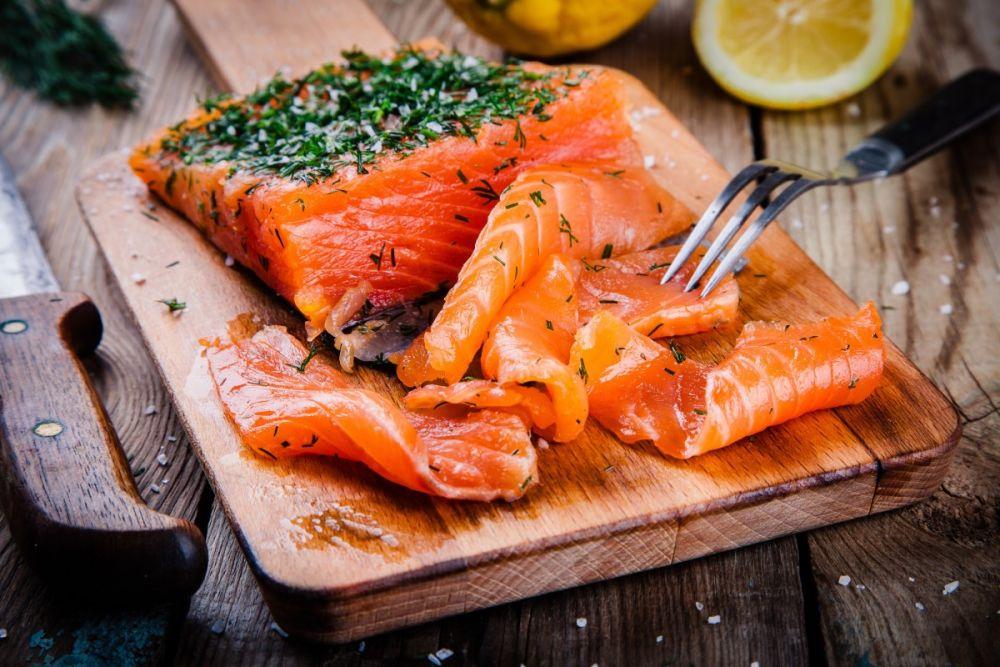 Kaya Rasa, 8 Hidangan Ikan Lezat dari Berbagai Negara
