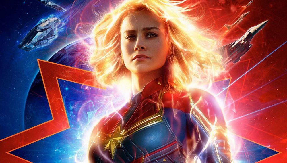 Wajib Kamu Tahu! 7 Fakta Menarik Brie Larson, Pemeran Captain Marvel