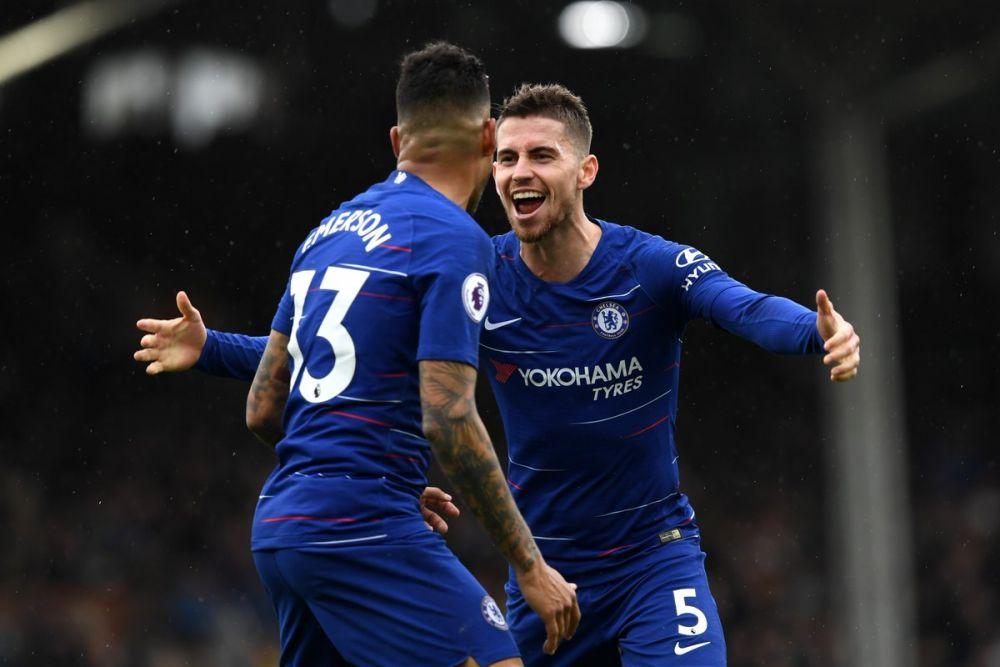 Menang Atas Fulham, Chelsea Jaga Asa Meraih Posisi Empat Besar