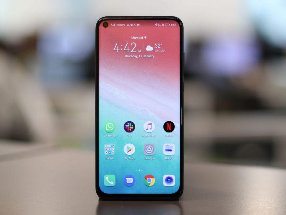 5 Smartphone 2019 dengan Dukungan Kamera Video Beresolusi 4K