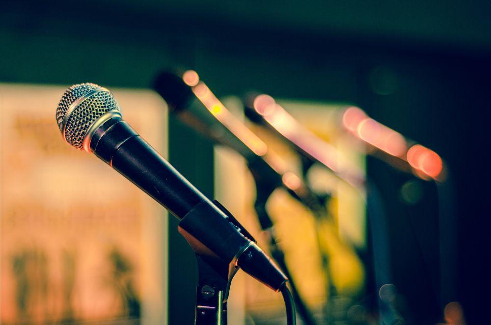 5 Tips Mantap Supaya Strategi Public Speaking Berhasil