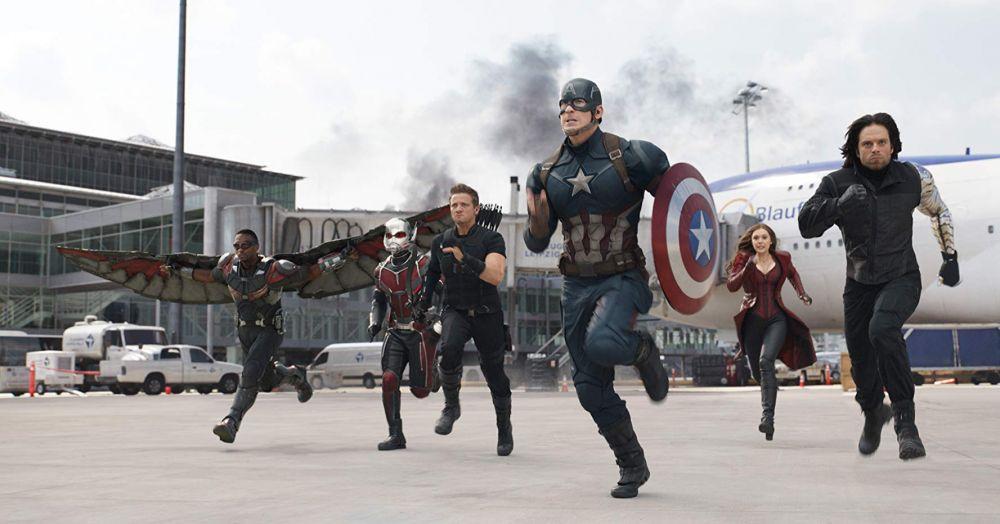 7 Film Marvel Cinematic Universe dengan Durasi Terpanjang
