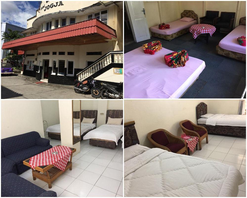 6 Hotel Murah di Bukittinggi, Harga di Bawah 300 Ribu!