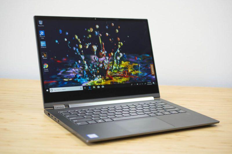 6 Rekomendasi Laptop yang Punya Spesifikasi Serupa Macbook Air