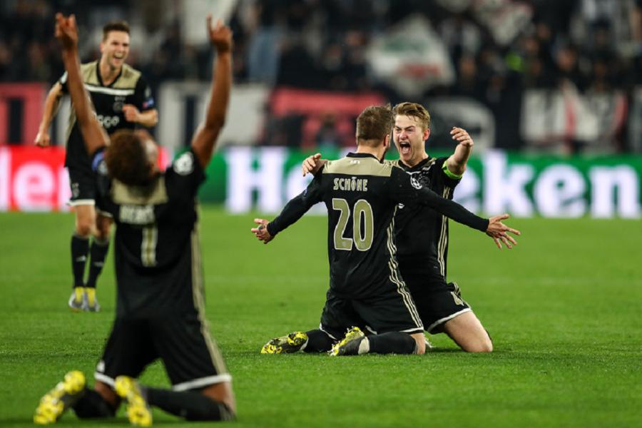 Ini 4 Alasan Kenapa Ajax Amsterdam Begitu Memikat di Liga Champions