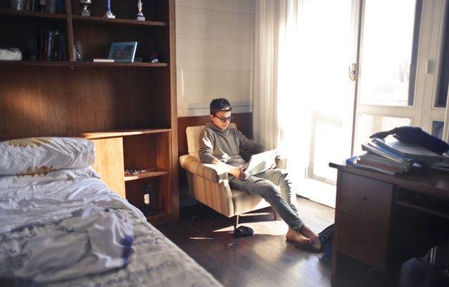 5 Cara untuk Gunakan Ruangan Tak Terpakai Sebagai Sumber Uang