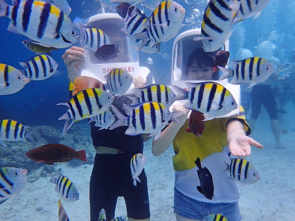 Berlibur ke Pulau Boracay, Ini 5 Aktivitas Seru yang Bisa Kamu Lakukan