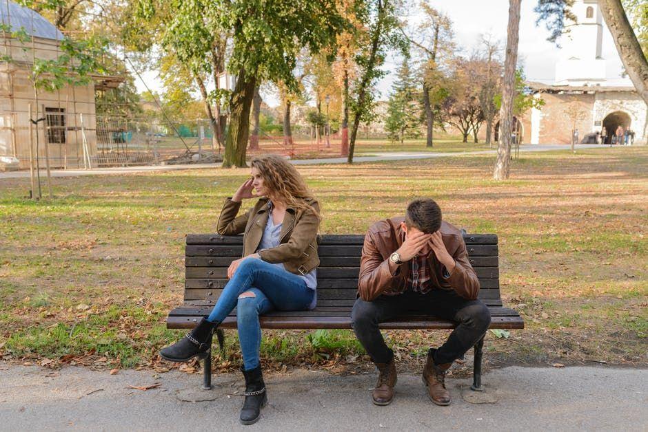 5 Hal Ini Membuktikan Bahwa Hubungan Cintamu Harus Berakhir