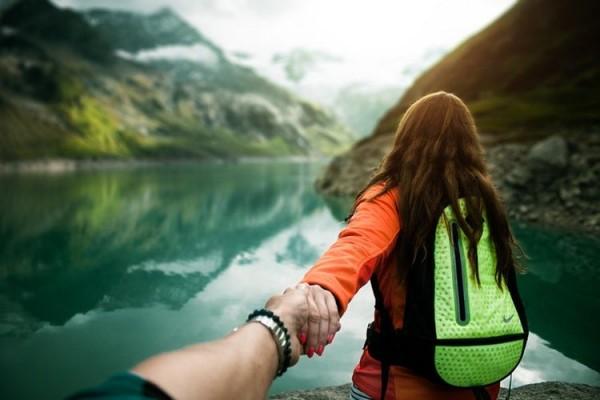 Life  Relationship 19 April 2019 5 Alasan Kamu Gak Perlu Khawatir Lagi Jalani Hubungan LDR