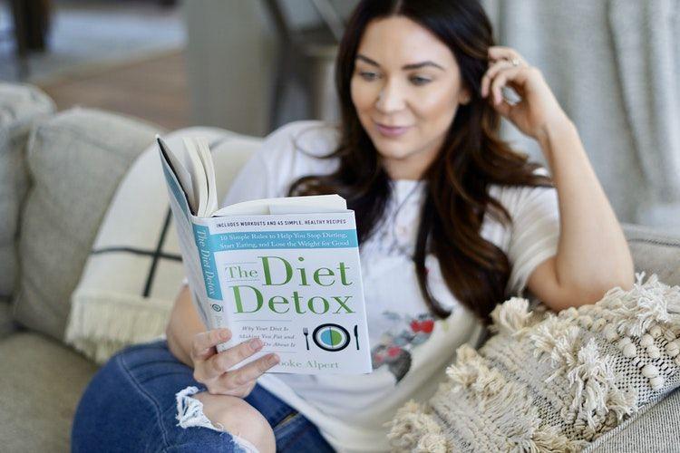 5 Kesalahan yang Kerap Terjadi Saat Menjalani Program Diet, Benar Gak?