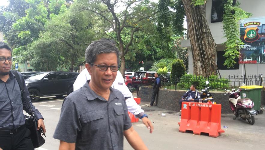 Rocky Gerung Sebut Presiden Tak Paham Pancasila, Warganet Meradang