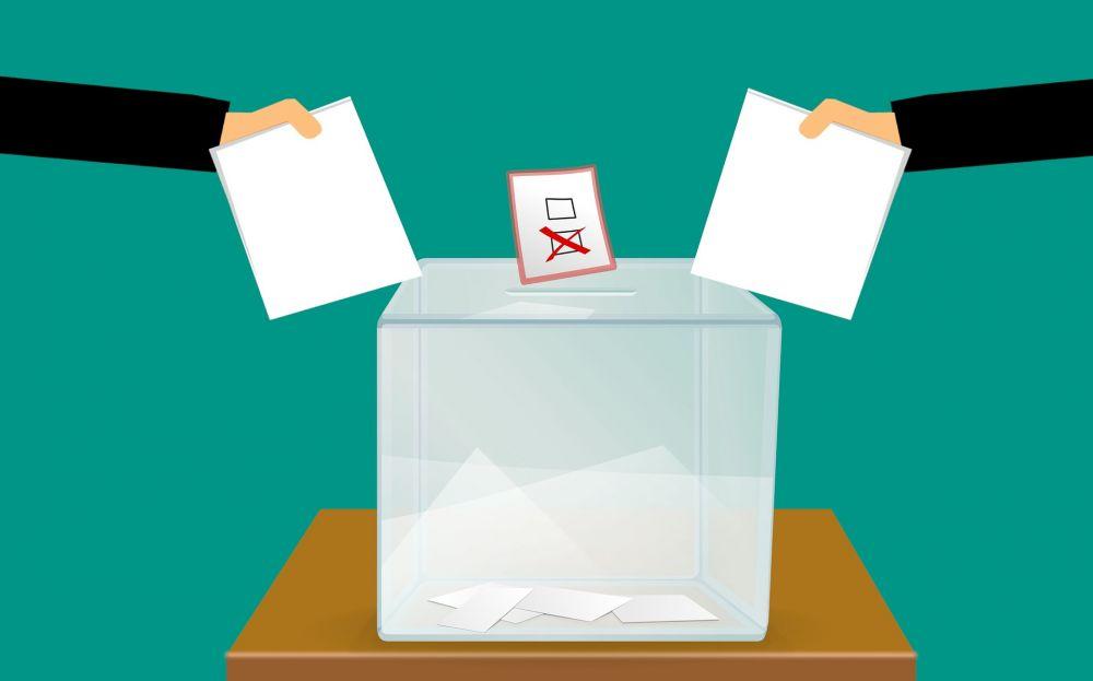 Pemilu 2019 Luar Negeri Masih Rumit, Hadar Nafis: Coba Voting Machine