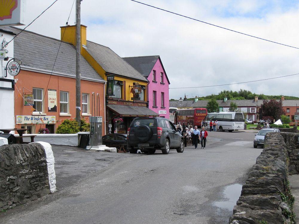 6 Kota di Irlandia yang Kecil nan Indah, Kesini Yuk!