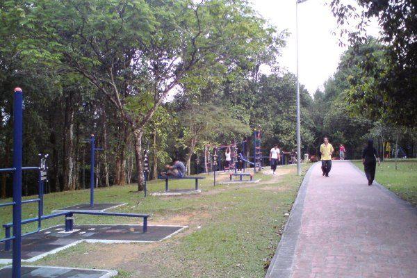 5 Tempat Jogging di Jogja Ini Panoramanya Indah, Jadi Betah Olahraga