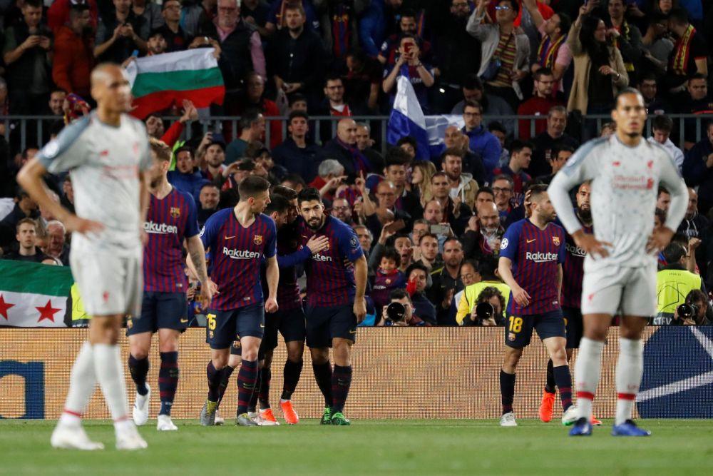 4 Alasan Liverpool Bakal Sulit Kalahkan Barcelona di SF Liga Champions