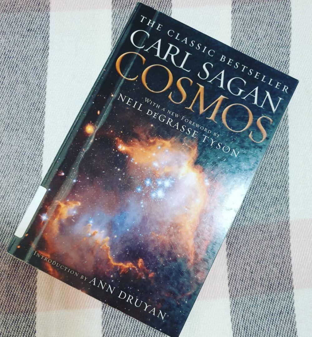 Karya Besar, 5 Buku Sains Ini Wajib Dibaca Sekali Seumur Hidup!
