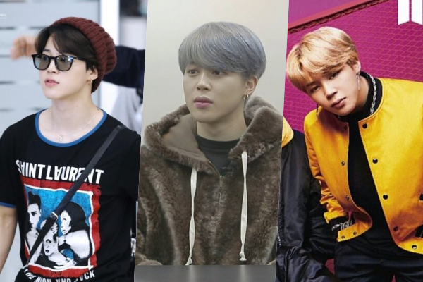 Miliki Selera Fashion Berbeda, Ini 7 Brand Fashion Favorit Member BTS!