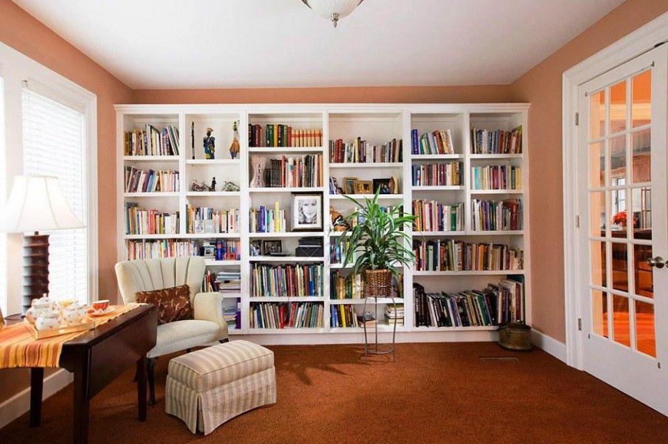 7 Tips Menata Koleksi Buku Kesayangan Supaya Tetap Rapi dan Awet