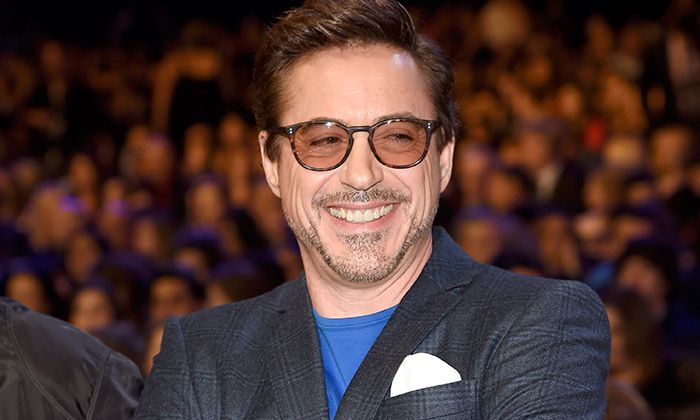 3 Fakta Album Robert Downey Jr, Masuk Tangga Lagu Billboard