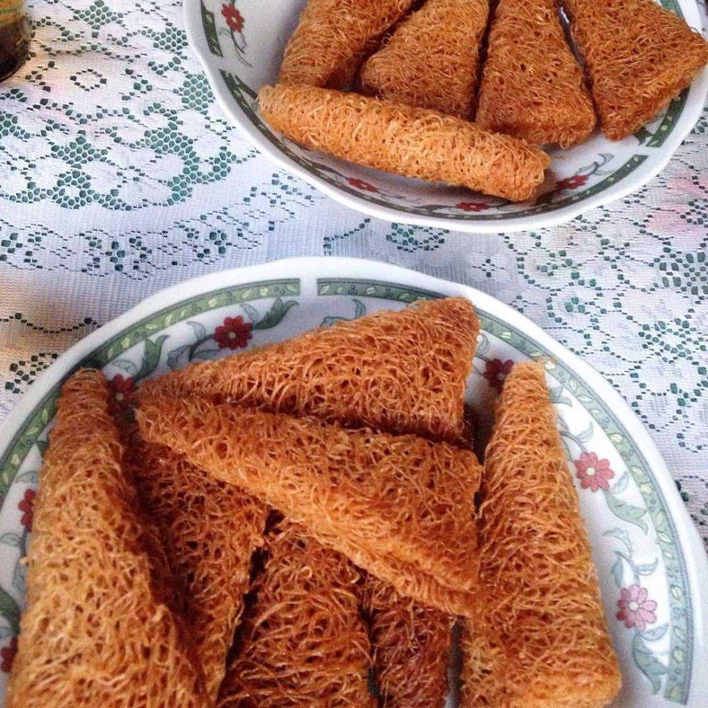 7 Kue Tradisional Khas Bima yang Mirip Jajanan di Jawa