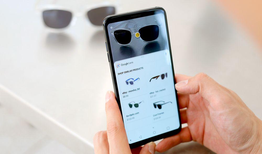 5 Rekomendasi Smartphone LG dengan Fitur HDR, Untuk Fotografi!
