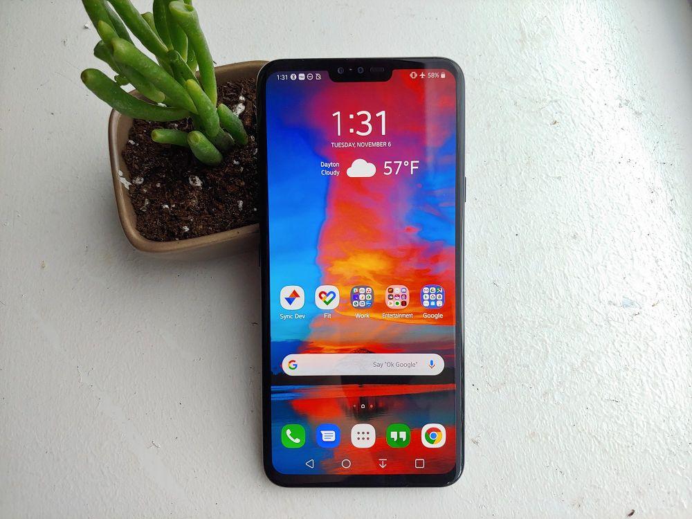 4 Smartphone LG dengan GPU Mumpuni, Kualitas Grafisnya Memanjakan Mata