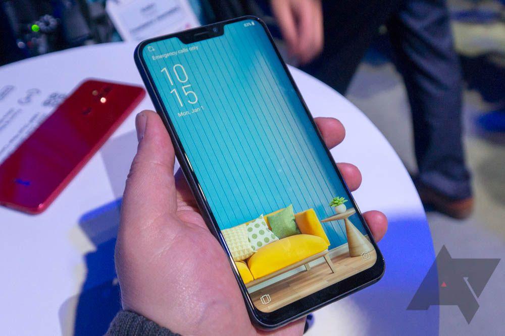 8 Smartphone dengan Dukungan Snapdragon 845, Kinerjanya Gahar