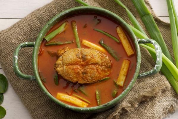 5 Resep Variasi Ikan Tongkol Hidangan Spesial Buka Puasa