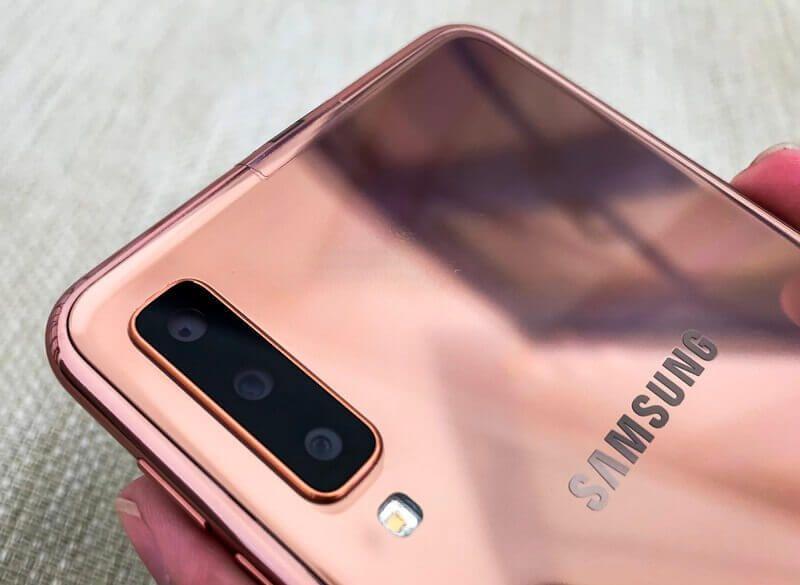 5 Smartphone Triple Kamera Ini Harganya Mulai Rp 1 Jutaan