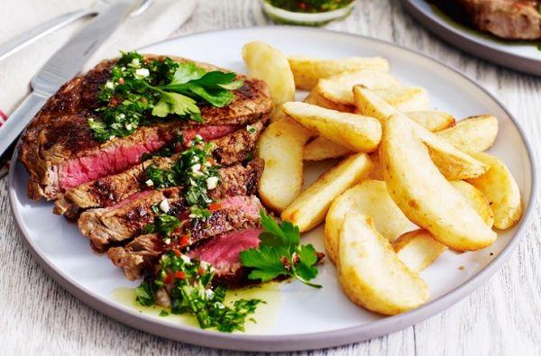 5 Trik Mujarab Supaya Beef Steak Jadi Empuk dan Juicy, Coba Deh!