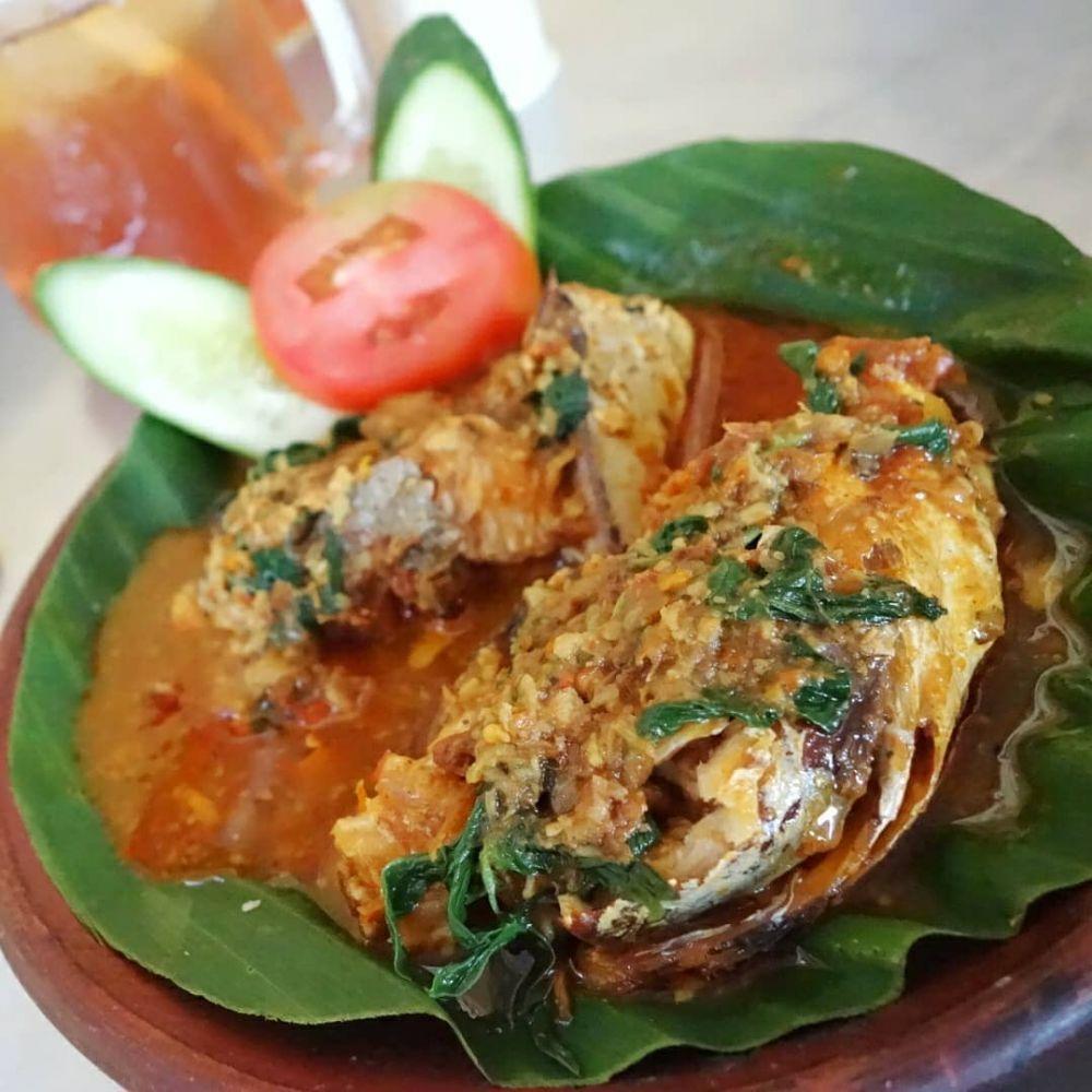 Resep Membuat Brekecek Pathak Jahan, Kuliner Khas dari Cilacap