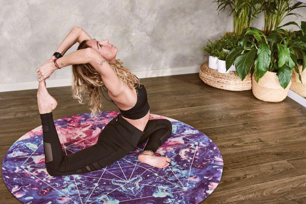 5 Workout Penghilang Stres Ini Wajib Kamu Coba di Rumah