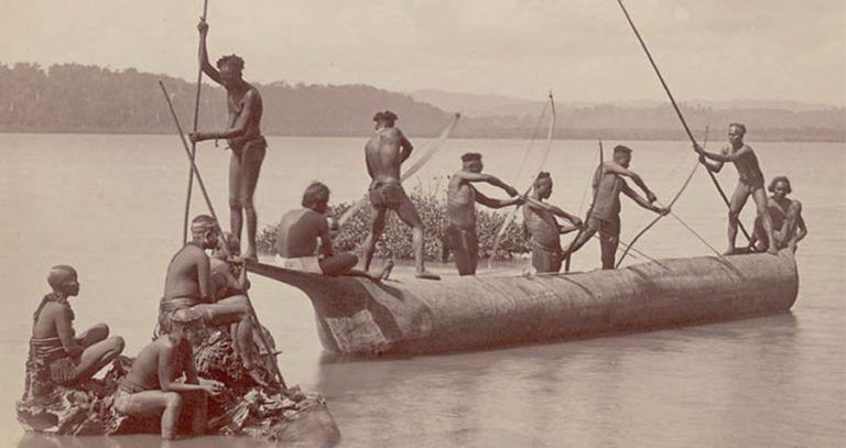 Fakta Suku Sentinel, Penduduk Pulau Terpencil yang Jauh dari Peradaban