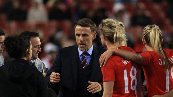 Preview Laga Piala Dunia Wanita 2019: Inggris vs Skotlandia