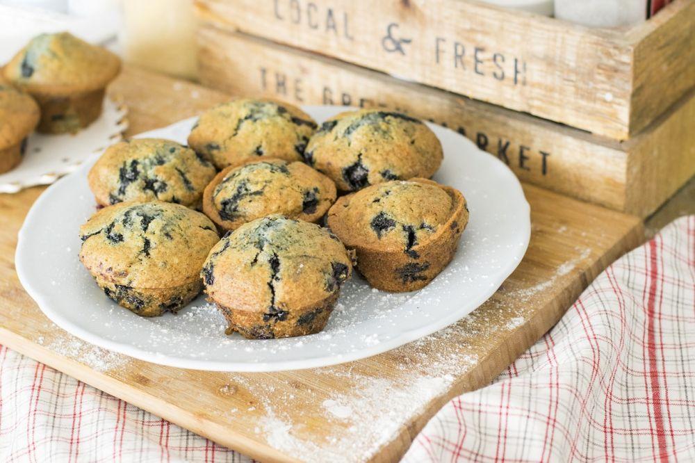 Perbedaan Cupcake dan Muffin, Kue yang Serupa Tapi Tak Sama
