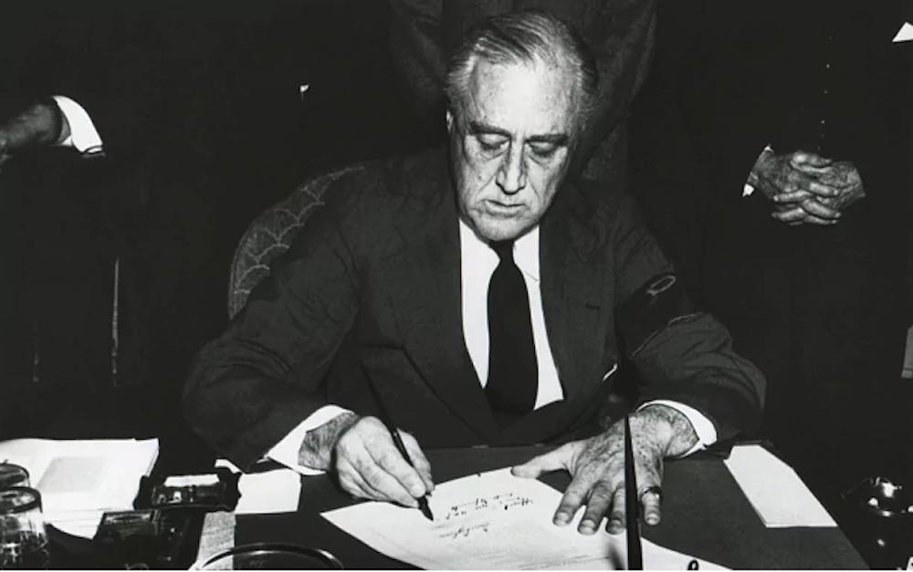 Pearl Harbor: Konspirasi Perang Dunia II untuk Menguasai Energi