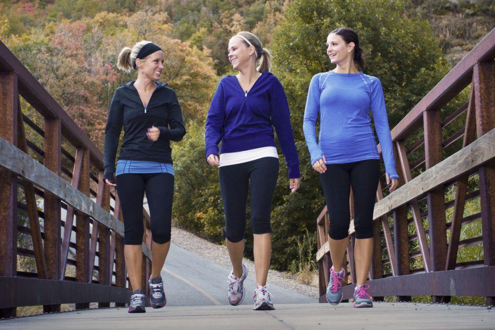 10 Manfaat Kesehatan jika Kamu Rutin Berjalan Kaki, Mau Coba Rasakan?
