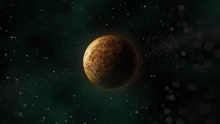 5 Fakta Planet Merkurius, Planet Terdekat dari Matahari