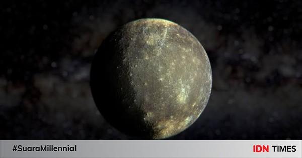 Transit Merkurius, Fenomena Langka Tata Surya yang
