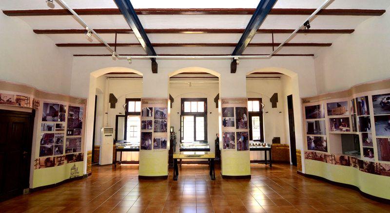Sejarah Lawang Sewu, Wisata Semarang yang Penuh Misteri