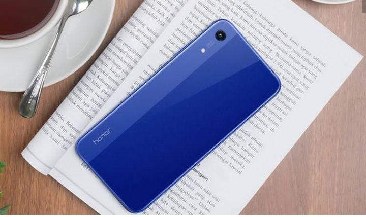 6 Kelebihan dari Honor 8A, Smartphone Kece dengan Desain Elegan