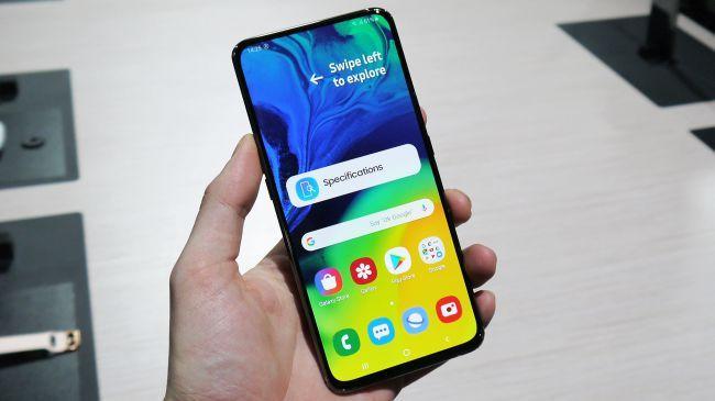 Xiaomi Redmi K20 Vs Samsung Galaxy A80, Kamu Pilih Mana?
