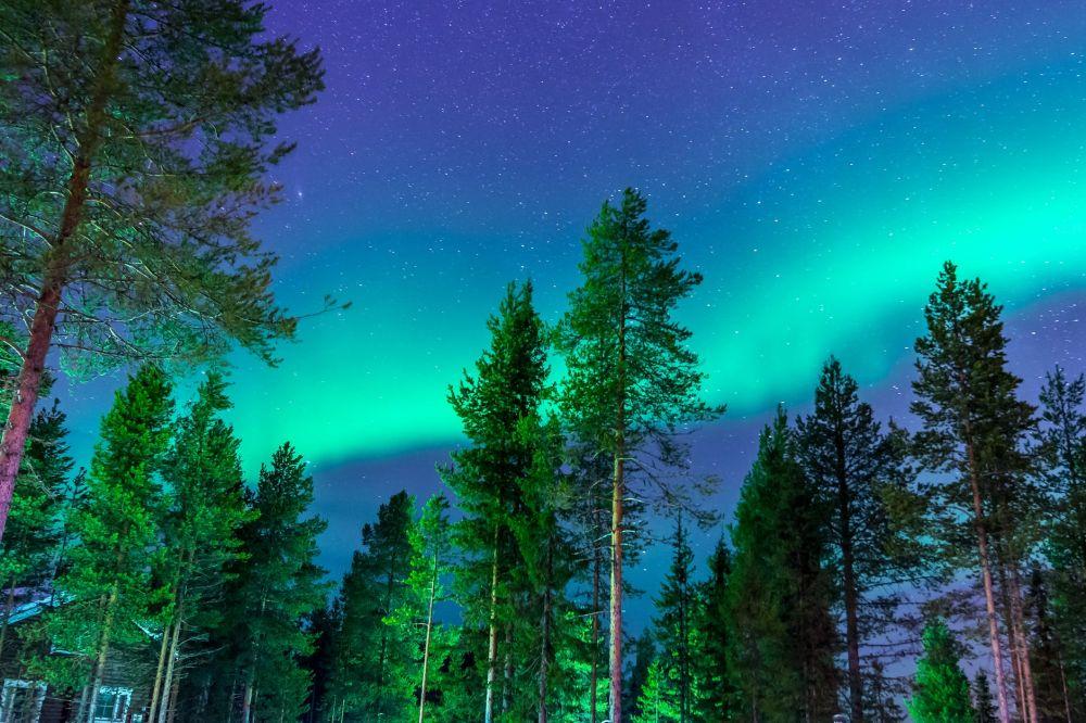 7 Fakta Tentang Aurora Borealis, Cahaya Cantik di Langit Utara