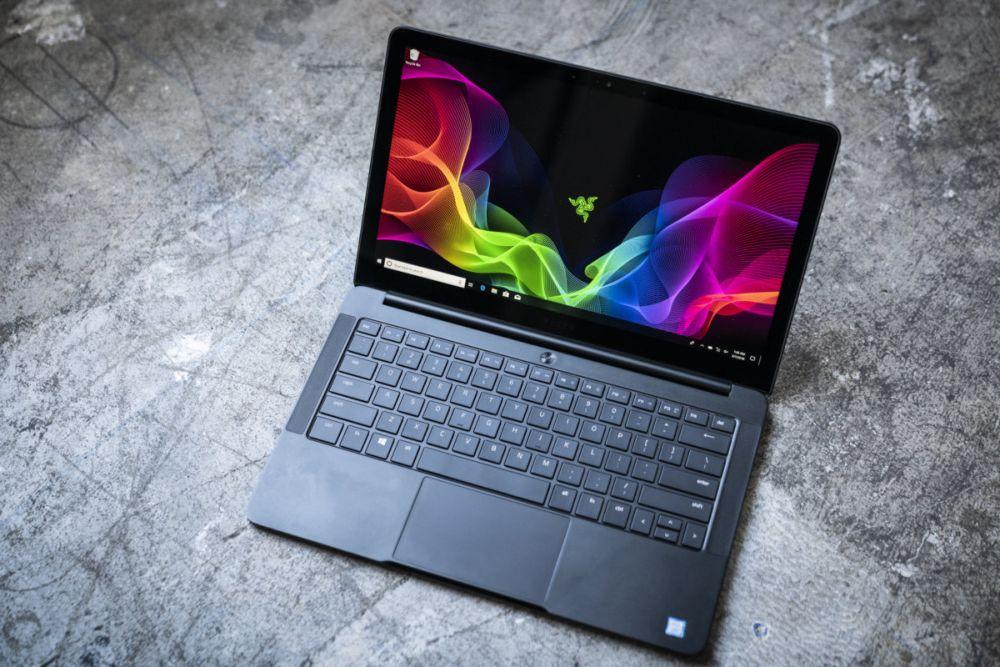 5 Laptop Terbaik dengan Layar Resolusi 4K, Gambar Detail dan Tajam